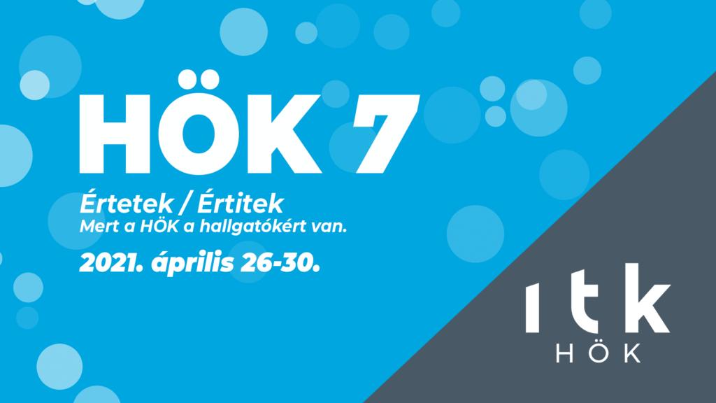 HÖK7 – Ismerj meg minket